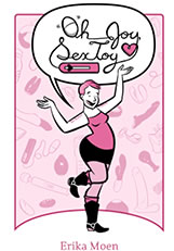 Oh Joy Sex Toy Book