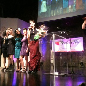 2012 Feminist Porn Award Winners!
