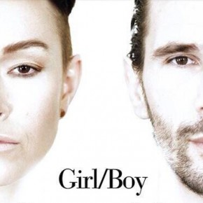 Girl/Boy: Jiz Lee & Manuel Ferrara