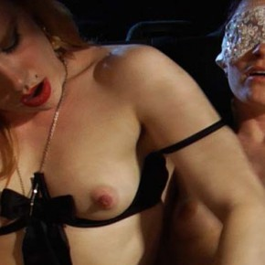TAXI 1: DOMME: Jiz Lee & Madison Young