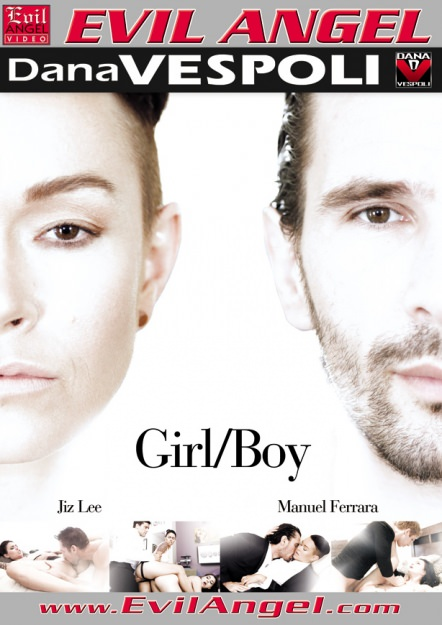 Girl/Boy Jiz Lee Manuel Ferarra Evil Angel