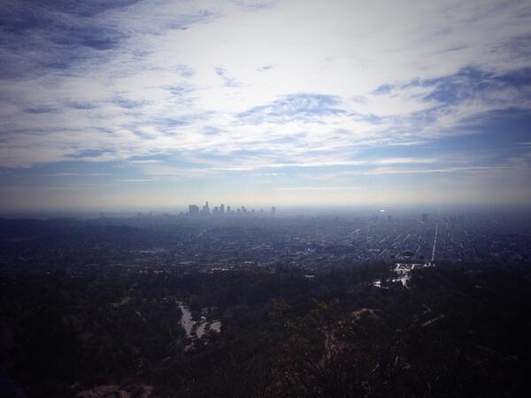 Griffith-Park-LA
